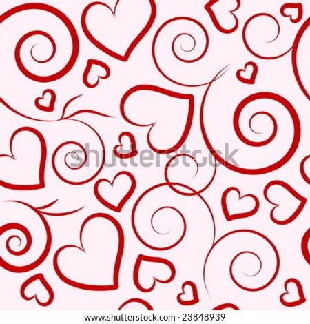 tiny crochet heart pattern | julie kundhi