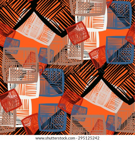 seamless vector abstract