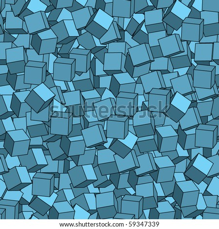 Seamless vector abstract texture