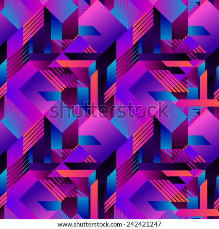 how to create a zigzag pattern in illustrator