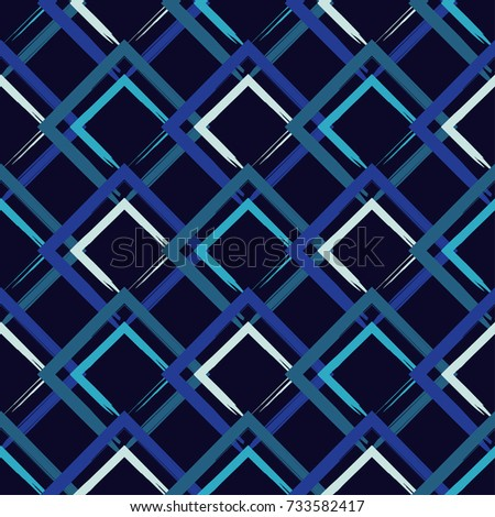 seamless vector geometric