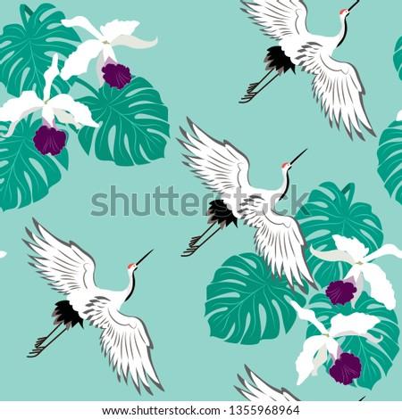 seamless vector illustration