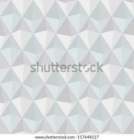 Seamless vector modern harlequin background in pastel colors