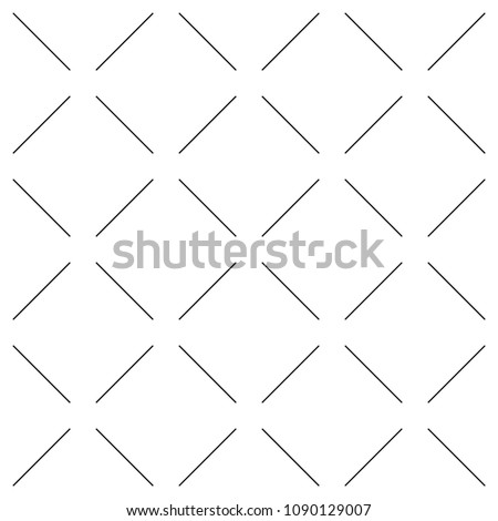 seamless vector pattern in