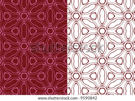 pattern wallpaper ipad. vector pattern, wallpaper