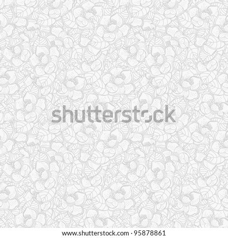 stock vector Seamless vector pattern Wallpaper Vector Wedding Background
