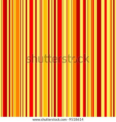 Seamless vertical lines pattern background - stock vector