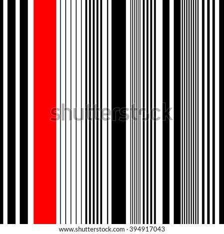 seamless vertical stripe