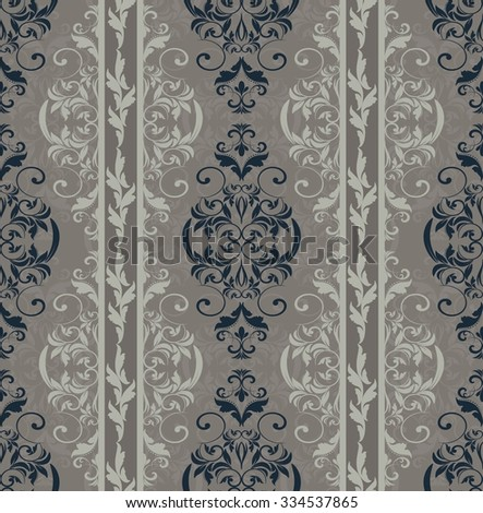 seamless victorian wallpaper