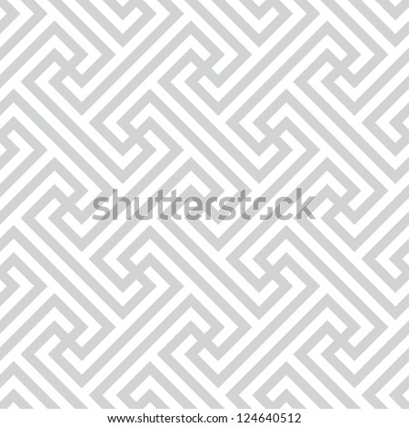 Seamless vintage pattern. Ethnic vector textured background from Bali island, Indonesia.