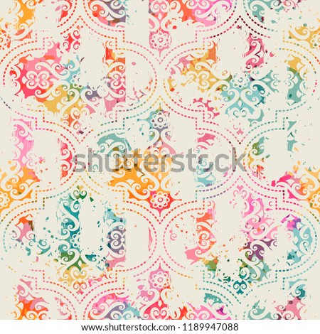 stock-vector-seamless-vintage-pattern-with-an-effect-of-attrition