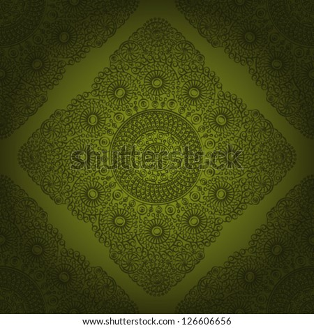 stock-vector-seamless-wallpaper-pattern-green-color-eps