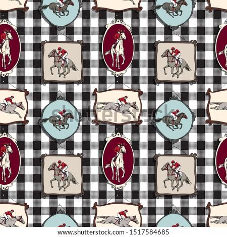 seamless wallpaper pattern the