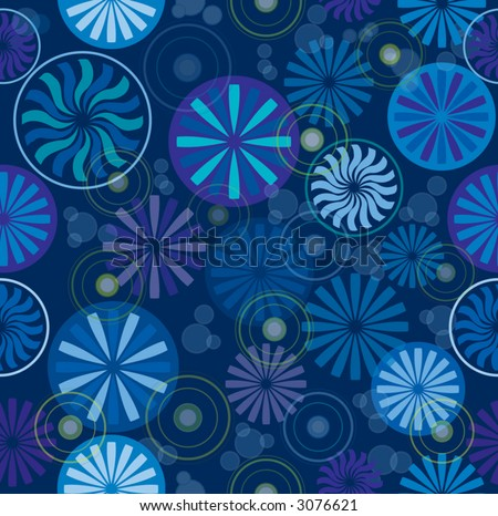 Cool Color Patterns Free Patterns