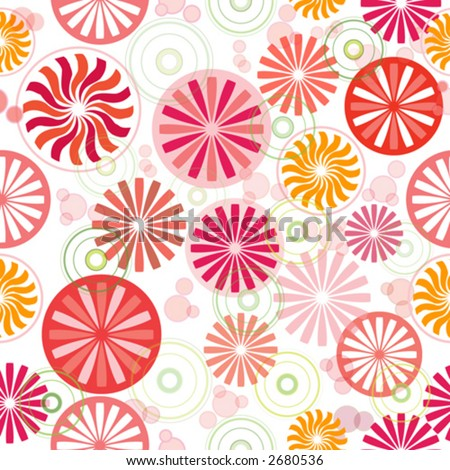 wallpaper colors. Seamless wallpaper pattern