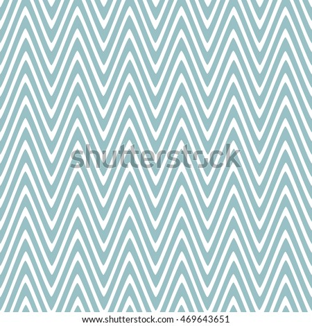 Seamless wavy lines background. Vector repeating texture.