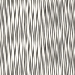 Seamless wavy pattern. Repeating vector texture. Stylish ripply background