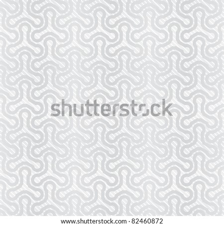seamless white background for web design or presentation - stock vector