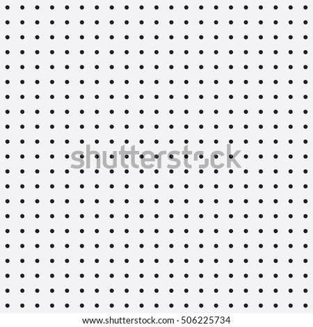 Seamless white peg board texture pattern Stock photo ©