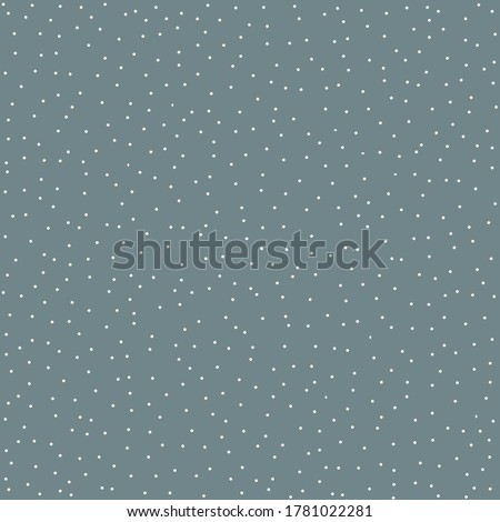 seamless winter snow background