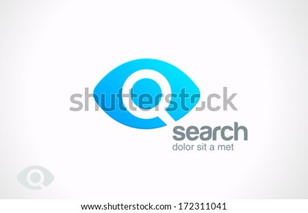search engine service vector