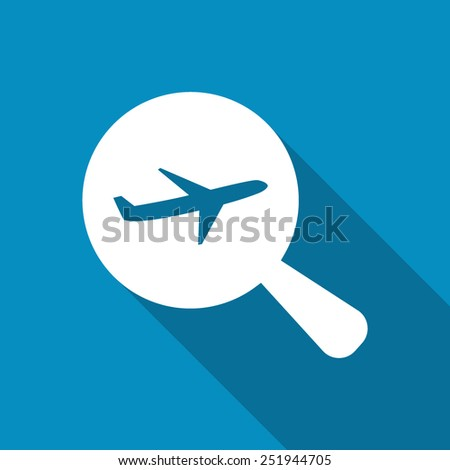 search flight or looking for an