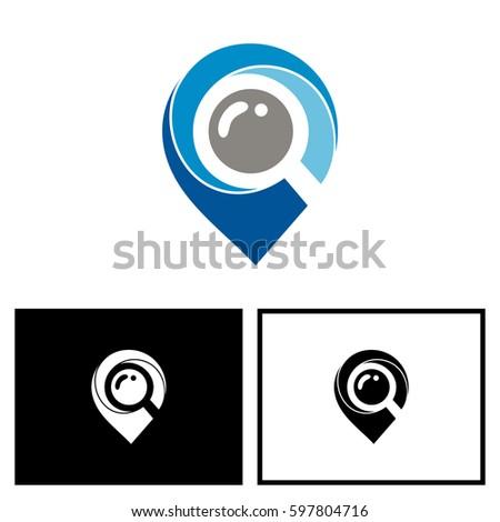 search point logo