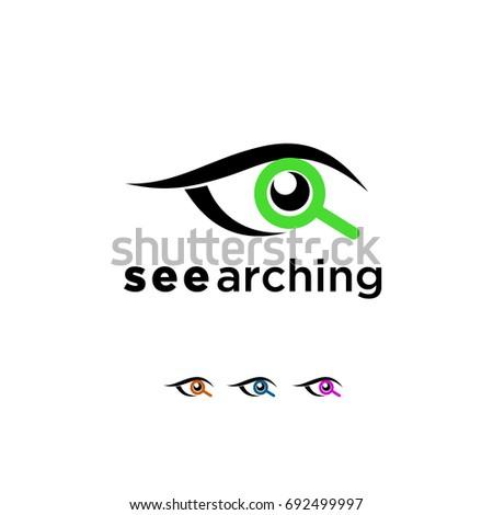 searching eye