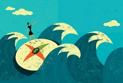 Searching for revenue in uncharted waters
