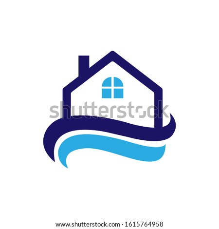 seaside real estate logo