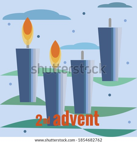 second sunday of advent four