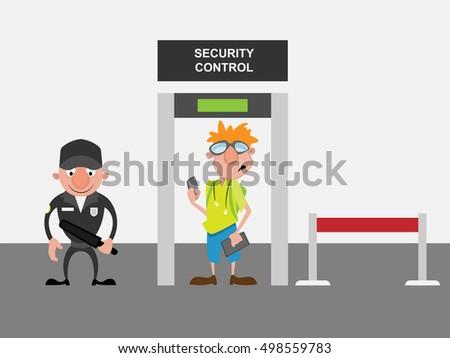 security control