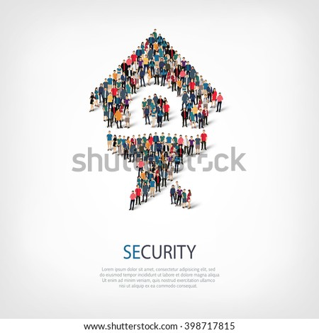 security people  symbol