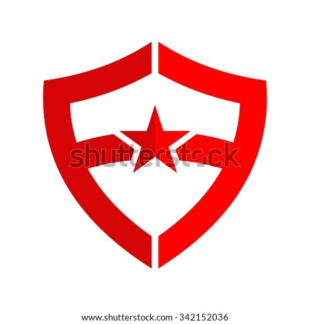 Security Symbol, F Initial Guard Protection