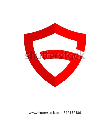 Security Symbol, G Initial Guard Protection