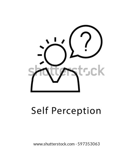 media and self perception Self-esteem is our opinion of ourselves, based on others' perceptions so, how is it that we all, or at least many of us, have such a distorted and negative self perception good question.