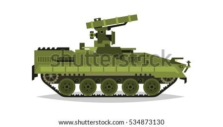 self propelled anti tank