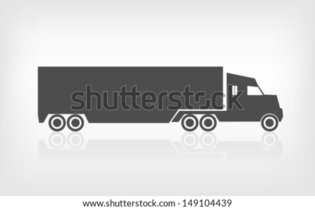 Semi Truck Icon Png Semi Truck Icon Png Semi Truck