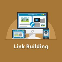 SEO Link building