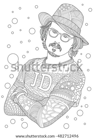 sept 12  2016  a coloring page