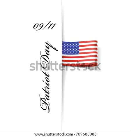 september 11  2001 patriot day