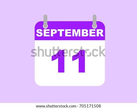 september 11  2017 september