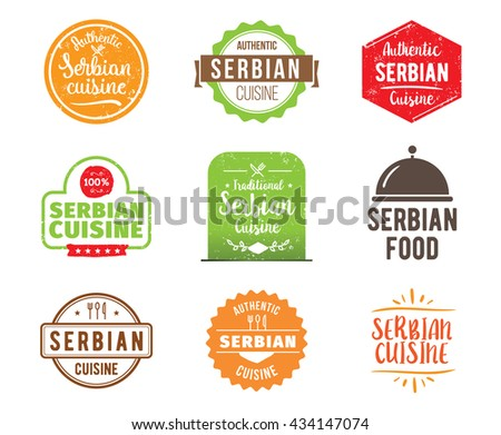 serbian cuisine  authentic