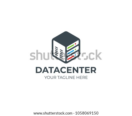 Hosting Logo 02 - Download Free Vector Art, Stock Graphics & Images