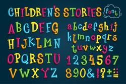 set colored font