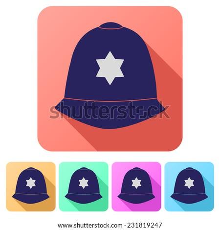 b6d26497c97 Police Helmet Free Vector Art - (28 Free Downloads)