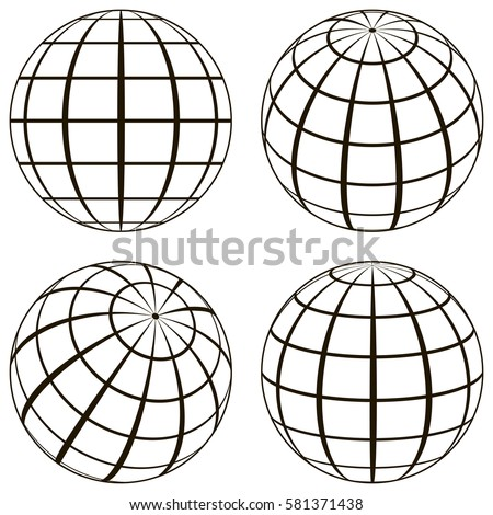 set globe  the technical