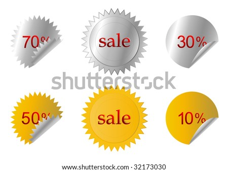 set gold and silver sale