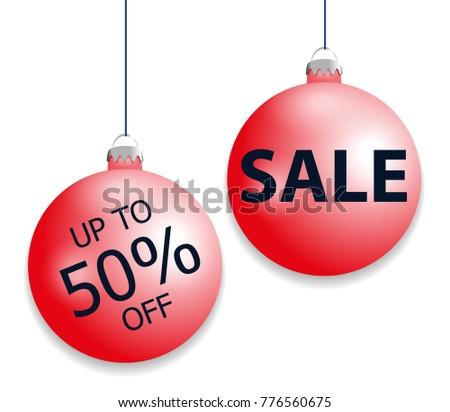 Discount Christmas Balls