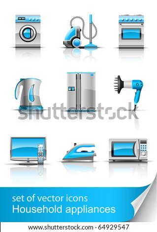 set icon of household